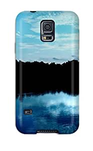 Art Marie Johnson Slim Fit Tpu Protector JovYAmC840wflvL Shock Absorbent Bumper Case For Galaxy S5