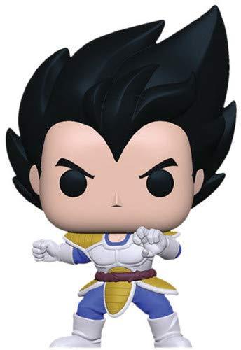Funko Pop! Animation: Dragon Ball Z - Vegeta