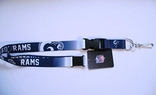 PSG INC NFL Los Angeles Rams PSGLS0456187PSGLS0456187, Multicolor, One Size ()
