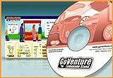 GoVenture Lemonade Stand Simulation Software