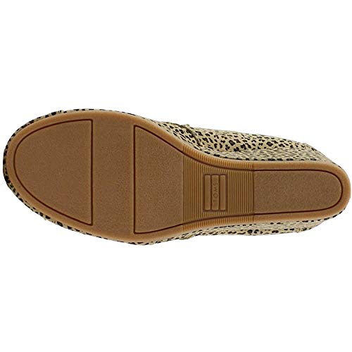Pictures of TOMS Kala Bootie Women's Oxford Brown Brown 2