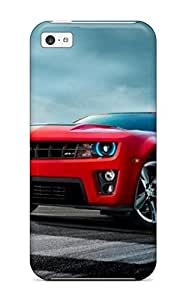 Top Quality Rugged New American Muscle Cars Case Cover For ipod touch4