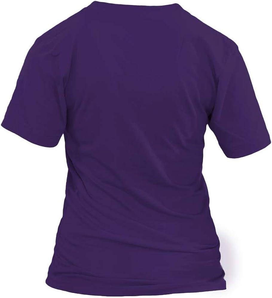 TEEZILY T-Shirt Femme sauf Erreur de ma Part JAi Toujours Raison