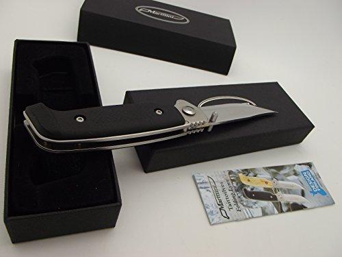 Marttiini Knives Lynx R Finnish Pocket Knife 940110 Made in