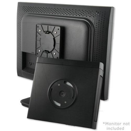 Morex T3410 Silent, Fanless VESA Mini-ITX Case w/60W PS by Morex (Image #8)