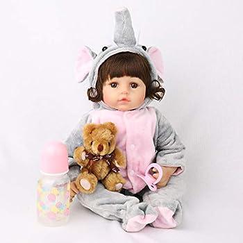 Charex Realistic Reborn Baby Dolls
