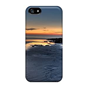 New OGc37592tRXN Beach Covers Cases For Iphone 5/5s
