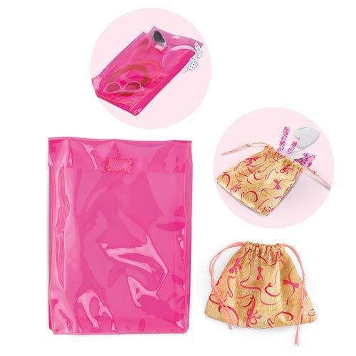 - Corolle-Doll My Dear Creation, fpr80Storage Bag Pack of 2