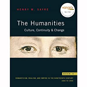 VangoNotes for The Humanities Audiobook