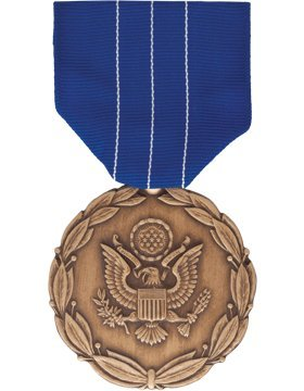 ML-F1311, Army Meritorious Civilian Service Award, Full Size MEDALS