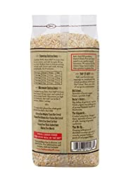 Bob\'s Red Mill Gluten Free 8 Grain Hot Cereal, 27 Ounce (Pack of 4)