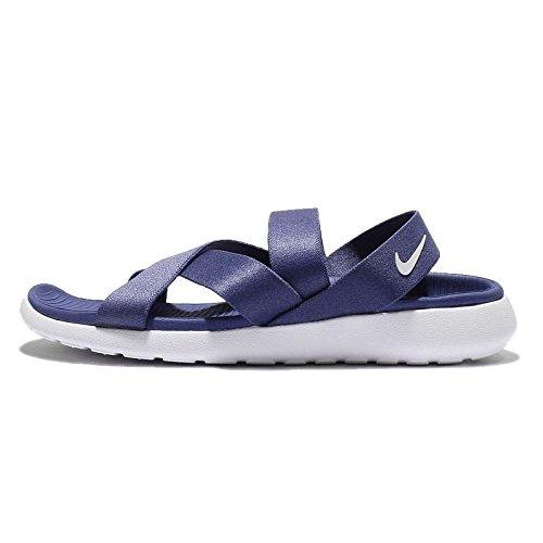 Women's Dusthyper Violet Dark Sandal One W Roshe Purple White Nike Cx4RR