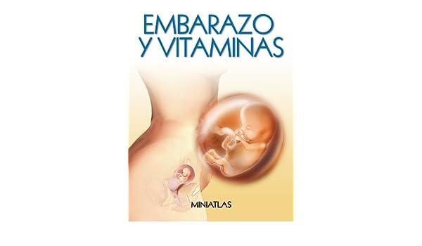 Embarazo y Vitaminas eBook: Dr. Luis Raúl Lépori: Amazon.es ...