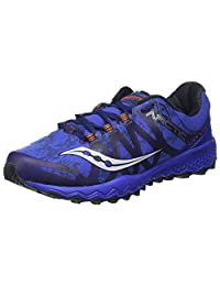 Saucony Men's Peregrine 7 Ice + Running Shoes