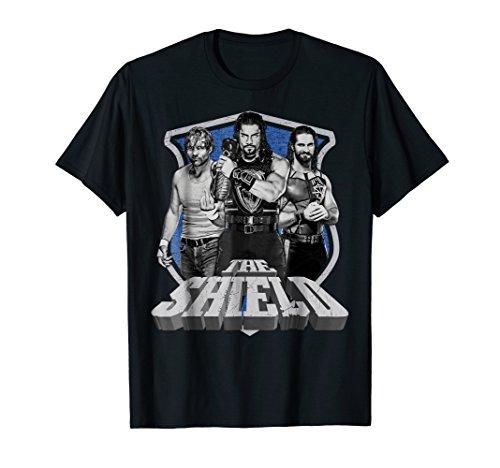 WWE The Shield Graphic T-Shirt -