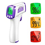 Infrared Thermometer for Adults, Non Contact