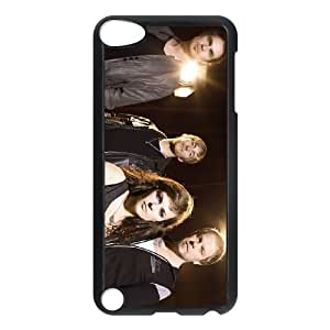 iPod Touch 5 Case Black Die Happy Phone cover W9318965