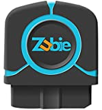 Zubie GL500C12M 3G Consumer Connected Car Service with 3G Always-On GPS Tracking (for Families and Teen Drivers)