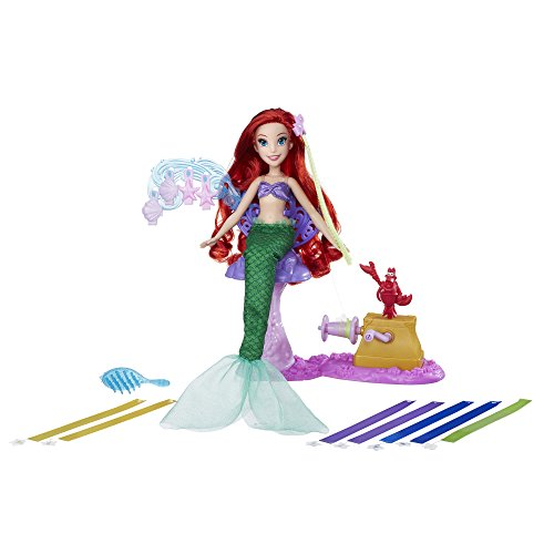 disney-princess-ariels-royal-ribbon-salon
