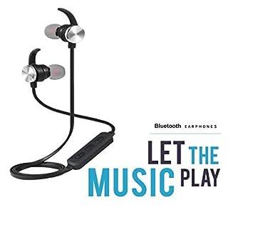 29edb0315b2 Zoook Zb-Rocker Trumpet Bluetooth In-Ear Headset with Mic (Black ...