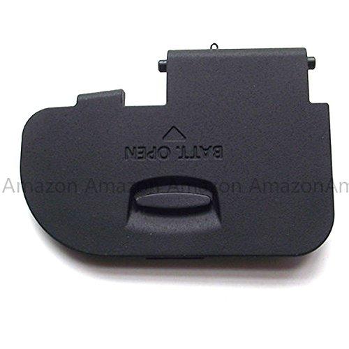 Pixco 2 PCS Battery Door Cover Lid Cap Replacement Part for Canon EOS 5D Mark III Digital Camera Repair