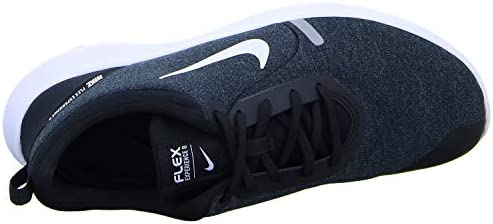 41FgE%2BnUXlL. AC Nike Men's Flex Experience Run 8 Shoe    The Nike Flex Experience RN 8 running shoe delivers lightweight comfort that conforms to your every step. Soft knit material hugs your foot, while flex grooves in the outsole encourage an adaptive ride that's ready for wherever your route takes you.