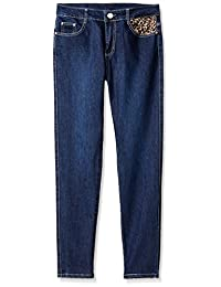 Vicky Form N7383 Jeans para Mujer