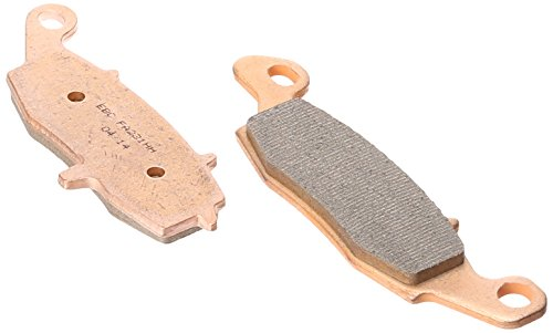EBC Brakes FA231HH Disc Brake Pad Set