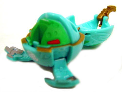 Bakugan Battle Brawlers Game Single LOOSE Figure Zephyroz Stinglash ()