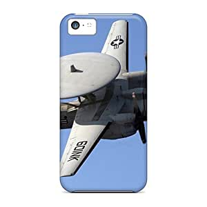 Cases For Iphone 5c With Grumman E 2c Hawkeye