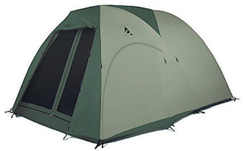 Chinook Twin Peaks Guide 4-Person Plus Aluminum Pole Tent
