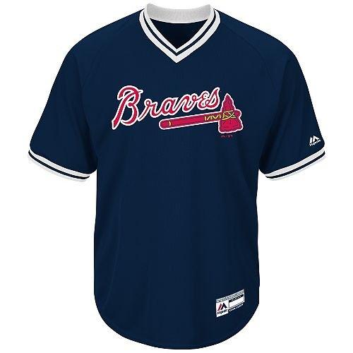 Atlanta Braves Blank - 2