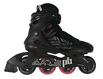 1ba09179a3a5 Powerblade Inline Fitness Skates Ice Skates Inline Skates Axis Lady sizes UK  3 4 5 6
