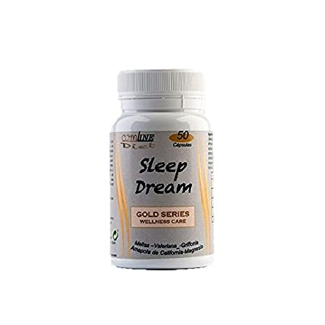 Le Parc Institut - Sleep Dream 50 cápsulas: Amazon.es: Salud y cuidado personal