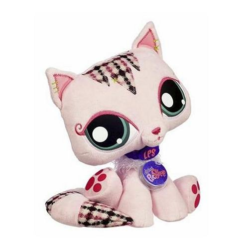 Littlest Pet Shop VIP Cat