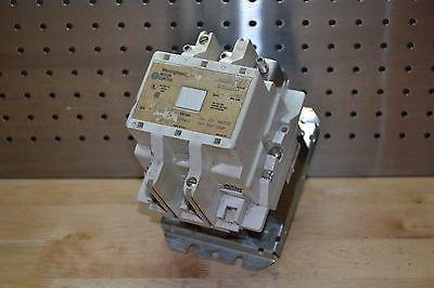 - Cutler-Hammer A200 Non-Reversing Magnetic Starter, 110/120 VAC Coil, 3 Poles, Open Enclosure