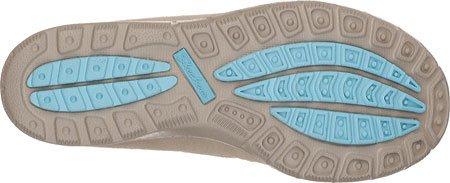 Skechers Relajado patrones de vida relajó la resbalón de Marrón topo