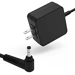 Amazon.com: PowerSource - Cargador de pared para ordenador ...