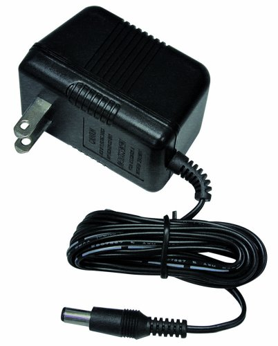 - Behringer PSU-SB General Purpose DC 9V Power Adapter