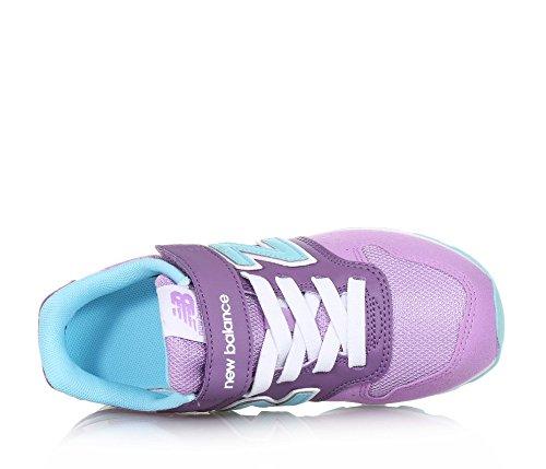 Balance Unisex KV996 Kinderturnschuhe Pink New Hellblau 1SRxwRd