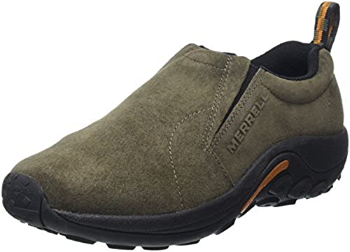 02. Merrell Men's Jungle Moc Slip-On Shoe