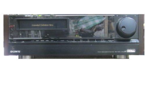 【2018最新作】 SONY EDVベータビデオデッキ B00D0JY1SU ソニー EDV-9000 リモコン付き 三か月保証 SONY (22068) B00D0JY1SU, 神棚神具仏具 やまこう:a431e78e --- leadjob.us