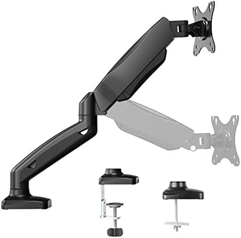 Single Monitor Stand Adjustable Computer product image