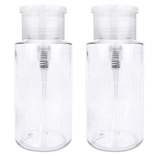 liquid dispenser push - 2