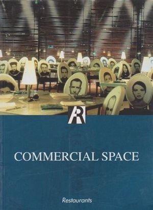 Descargar Libro Restaurants: Commercial Space Francisco Asensio Cerver
