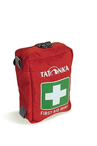 Tatonka Erste Hilfe First Aid Mini, Red, 10 x 7 x 4 cm, 2706