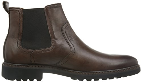 Mens Cato Rush Boot Brown Rush Dark Chelsea by Gordon UtTwn6xqOF