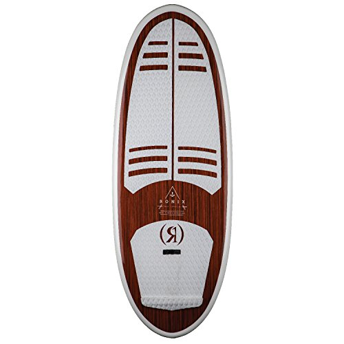 Ronix Koal Classic Longboard Red Wood (2018)-4'10 inch