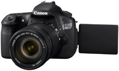 Canon EOS 60D SLR-Digitalkamera - Oldie but Goldie