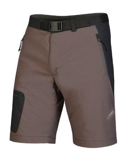 Directalpine Herren Cruise Short Hose, Blau schwarz